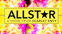 Scarlet Envy Serves Red-Hot Songs and Sass, when ALLSTAR Livestreams from Caveat