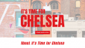 Local Merchants Shine, in GVCCC's 'It's Time for Chelsea' Campaign
